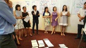 Lớp đào tạo giảng viên mang đến cho học viên những điều gì