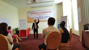 kỹ năng huấn luyện đào tạo 2