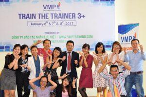 Train the trainer 1
