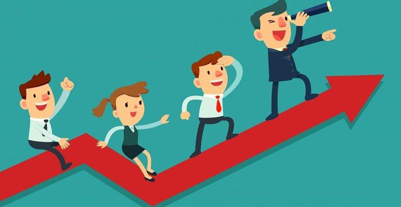 Cách truyền lửa- yếu tố mang đến thành công cho người lãnh đạo