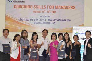 khóa học kĩ năng lãnh đạo và quản lý