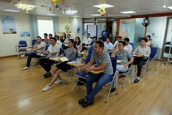 Khóa đào tạo kỹ năng quản lý cấp trung 2