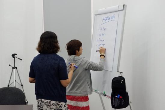 kỹ năng của quản lý cấp trung 2
