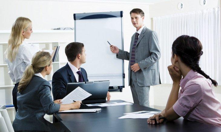 Kỹ năng đào tạo và huấn luyện nhân viên hiệu quả
