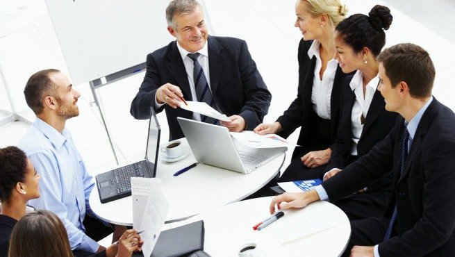 Kỹ năng huấn luyện đào tạo nhân viên