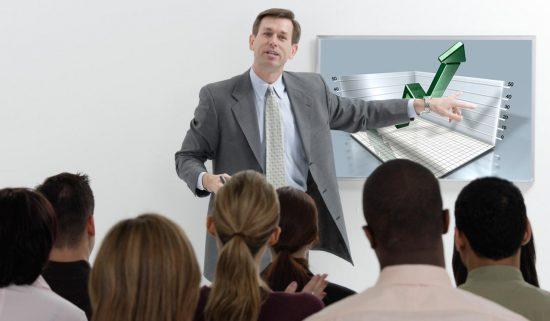 khóa học quản lý cấp trung