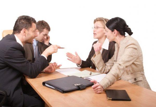 năng lực quản lý cấp trung