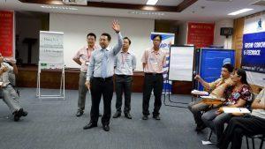 khóa huấn luyện kỹ năng bán hàng 1