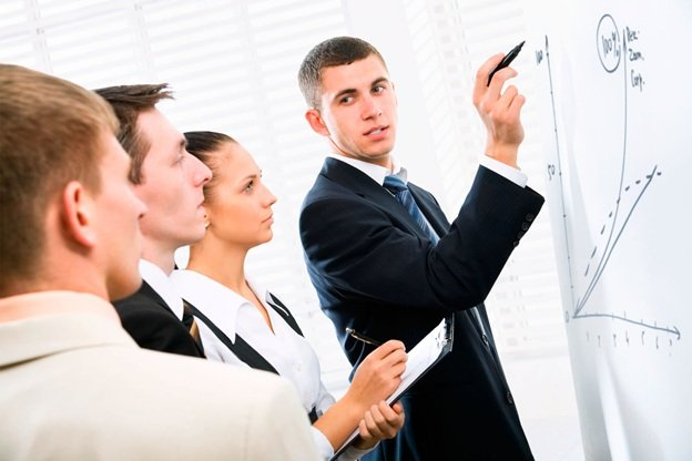 Khóa học kỹ năng quản lý trong sản xuất