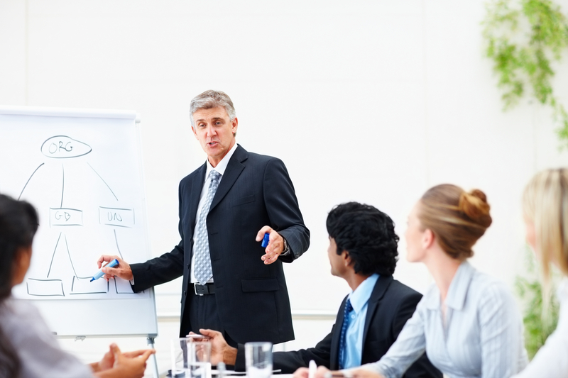 Training kỹ năng giám sát và quản lý sản xuất trong doanh nghiệp