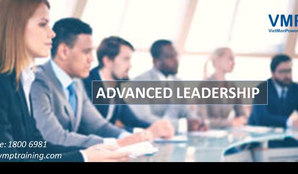 advanced leadership.