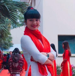 Trịnh Thanh Điệp