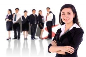 Chuyên gia huấn luyện bán hàng
