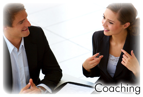 kỹ năng coaching nhân viên