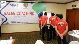 Kỹ năng huấn luyện nhân viên 1