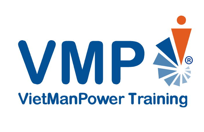 VMP Global Training - Đào Tạo Doanh Nghiệp Và Cá Nhân