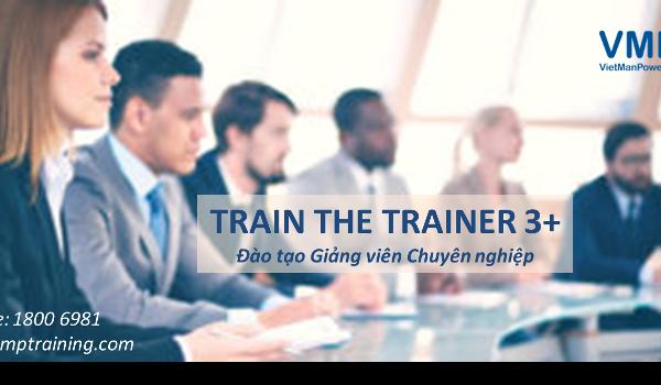 train the trainer 3+.